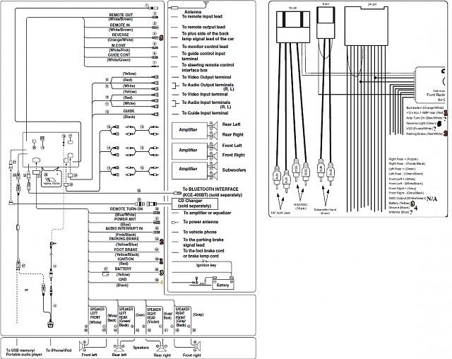 2001 Acura Cl Car Stereo Installation Kit Manual