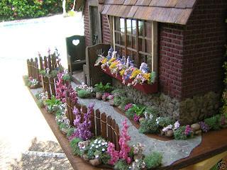 dollhouses robin carey english