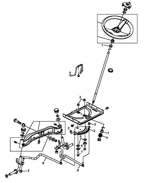 John Deere L120 Wiring Diagram Pdf : John Deere L120