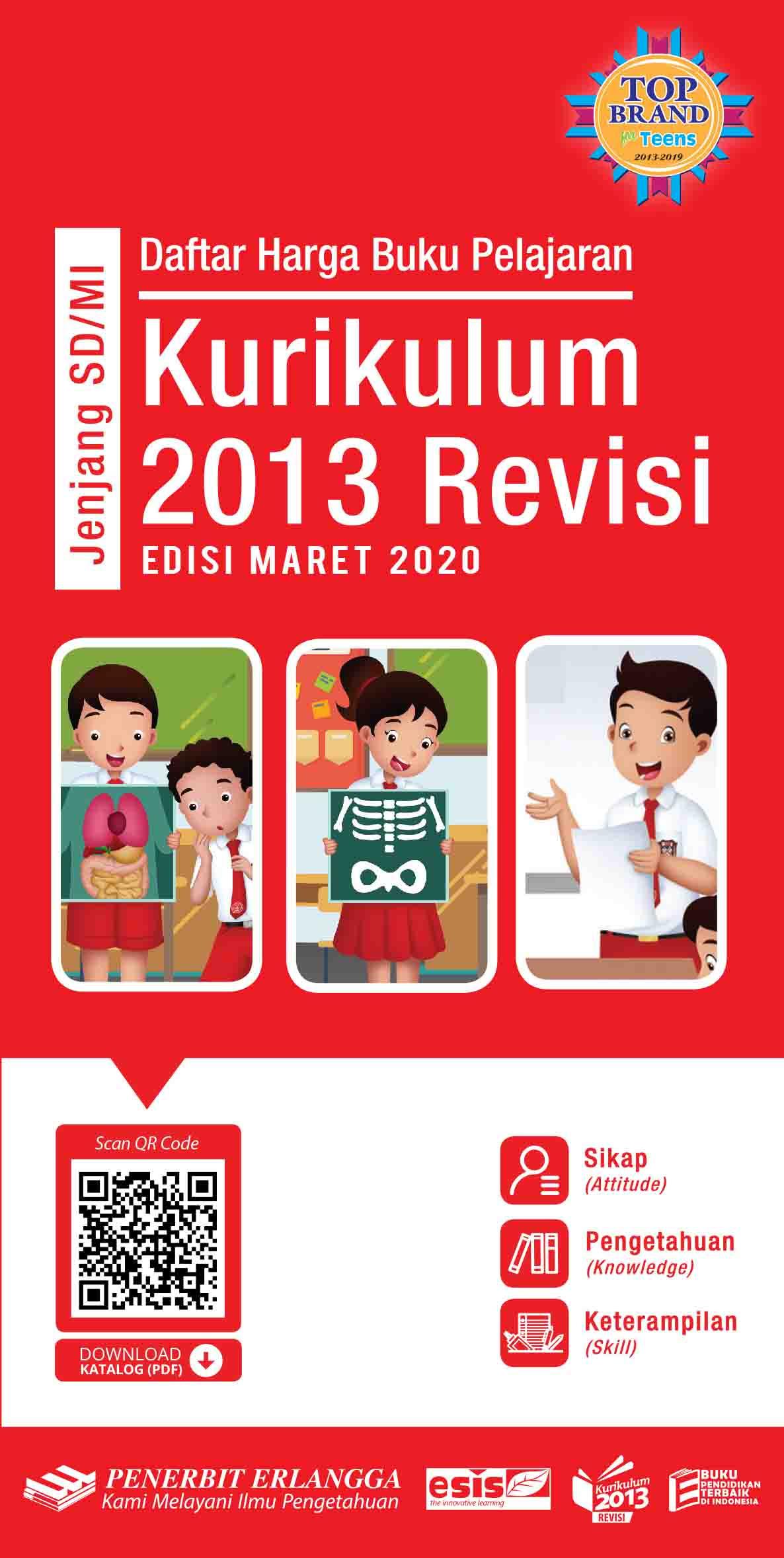 Silahkan download buku guru dan siswa kelas 2 tematik k13 sd/mi tema 1 s/d. Buku Penjaskes Sd Kelas 3 Pdf