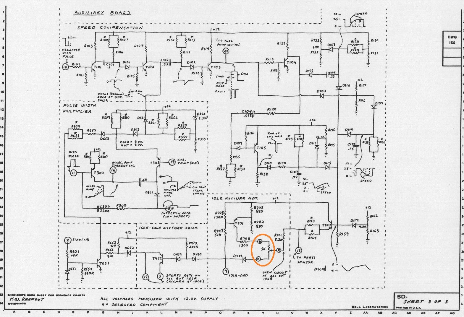 Mizuntitled: Bosch Ecu Diagram