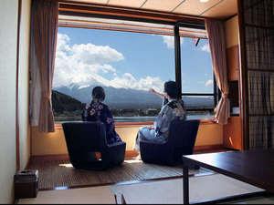 日本自由行 Japan Travel Blog: 山梨縣 河口湖 湖楽おんやど富士吟景 溫泉旅館