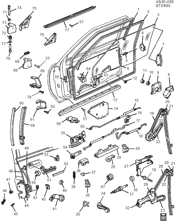 Wiring Diagram: 12 Parts Of A Cello Diagram