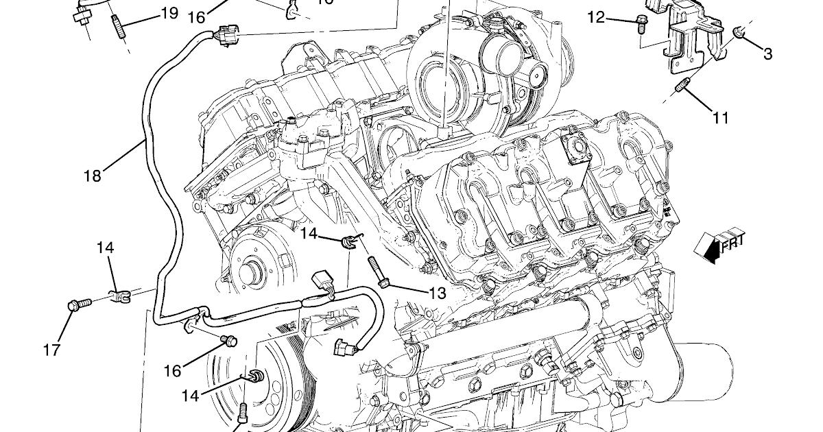 [DIAGRAM] 6 6 Duramax Engine Parts Diagram FULL Version HD