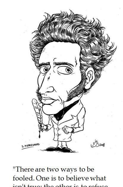 The District of Calamity: Soren Kierkegaard on Being Fooled