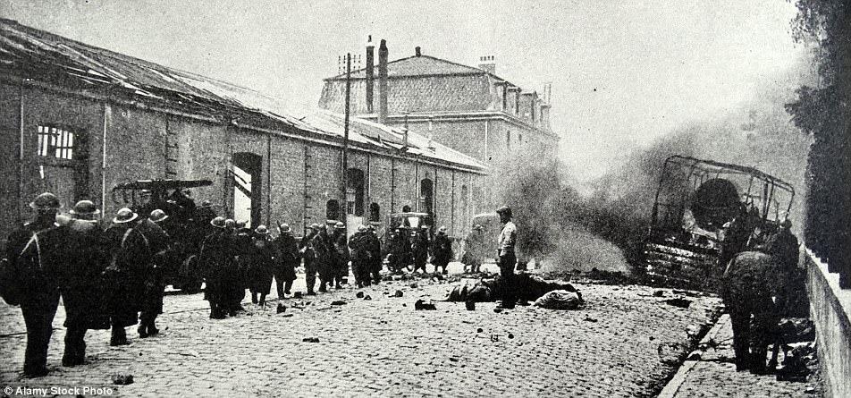 est100 一些攝影(some photos): Battle of Dunkirk, 敦克爾克戰役/ 敦克爾克大撤退