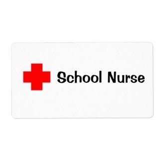 Diary Of A School Nurse: I love office supplies!