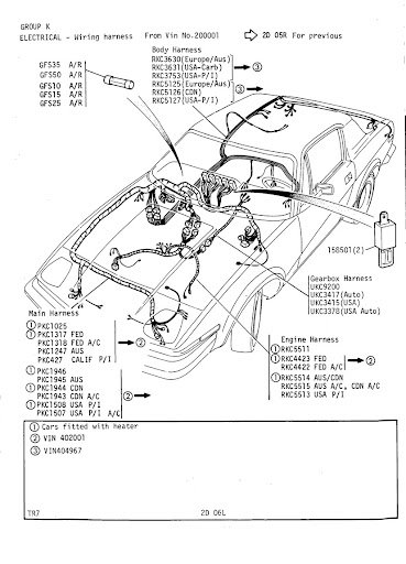 Workshop Manual Mazda 3