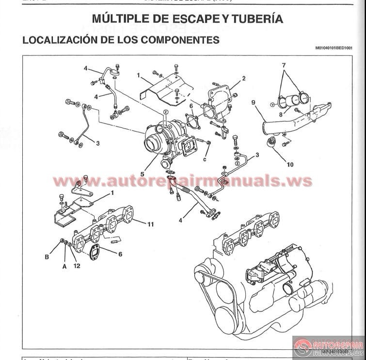 Read Manual: Hyundai Veracruz Factory Service Manual