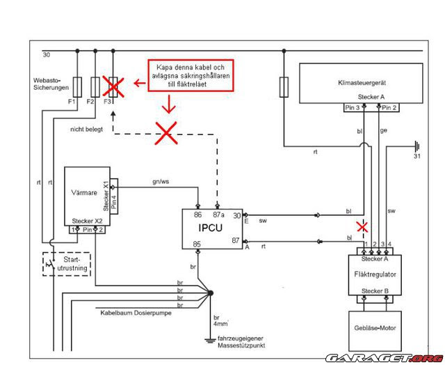 Vw Caddy Wiring Diagram
