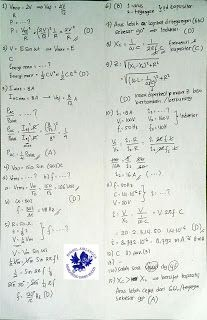 Contoh Soal Arus Listrik : contoh, listrik, Contoh, Listrik, Searah, Jawabannya, IlmuSosial.id