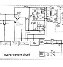 panasonic inverter air conditioner wiring diagram wiring diagrams konsult [ 1307 x 950 Pixel ]