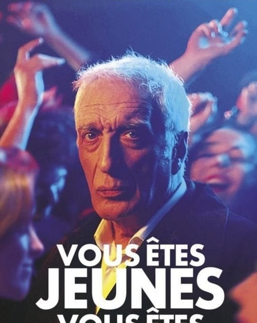 Sur La Piste Du Marsupilami Film Streaming Vf : piste, marsupilami, streaming, REGARDER», êtes, Jeunes,, Beaux, (2019), Complet, Streaming, VOSTFR