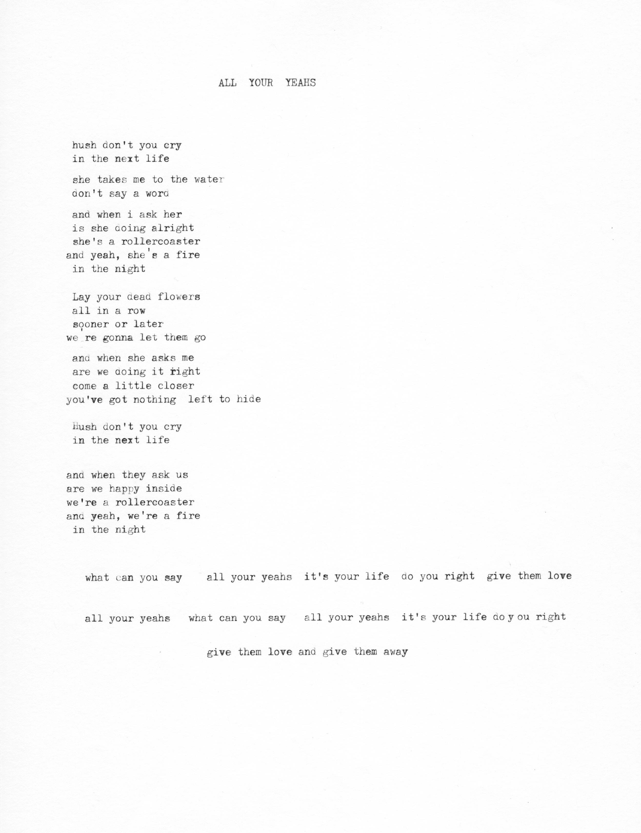 The Hours Beach House Lyrics : hours, beach, house, lyrics, Hopetaft:, Beach, House, Bloom, Lyrics