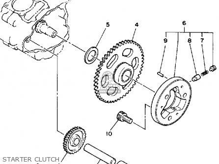 1987 Honda Trx 250 Wiring Diagram Free Picture