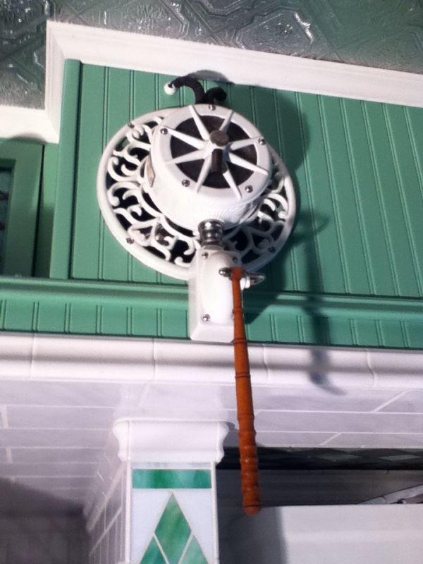 antique kitchen exhaust fans home
