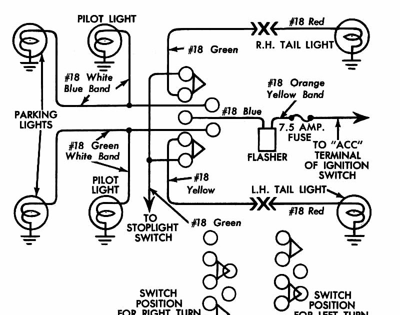 3 Light Switch Wiring Diagram