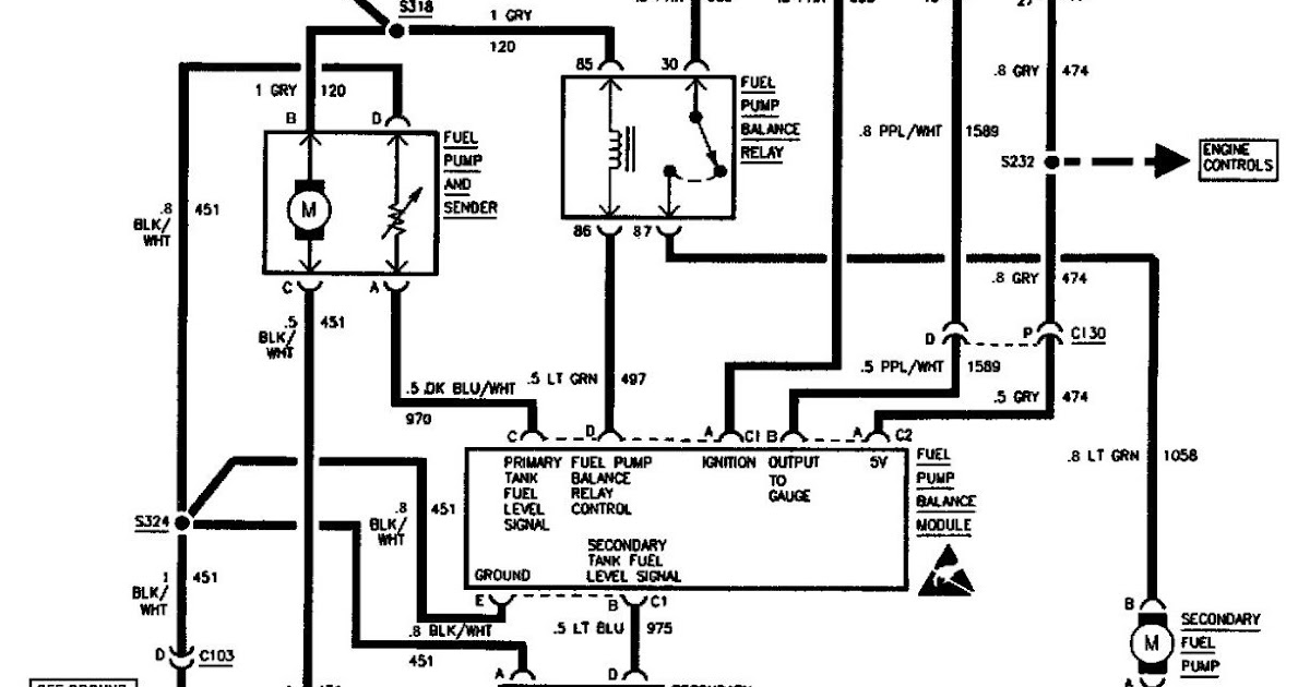 [DIAGRAM] 2004 Saab 9 3 Fuel Pump Wiring Diagram FULL