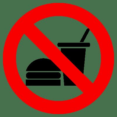 ベスト飲食禁止 イラスト 無料 - ディズニー帝國