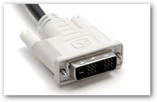 Difference Between Vga And Dvi And Hdmi