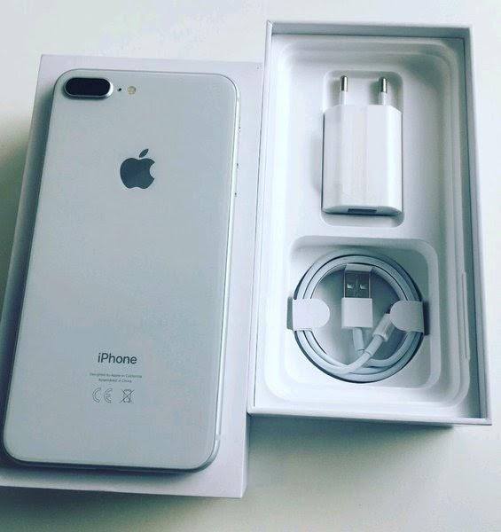 Iphone 7 plus 128 gb ibox garansi resmi ibox baterai health 80% handphone no minus kelengkapan unit charger harga net nego gak di respon. Harga Baru Iphone 8 Plus 256gb Ibox - Gallery
