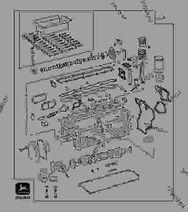 Get Ebook John Deere 4960 Wiring Diagram
