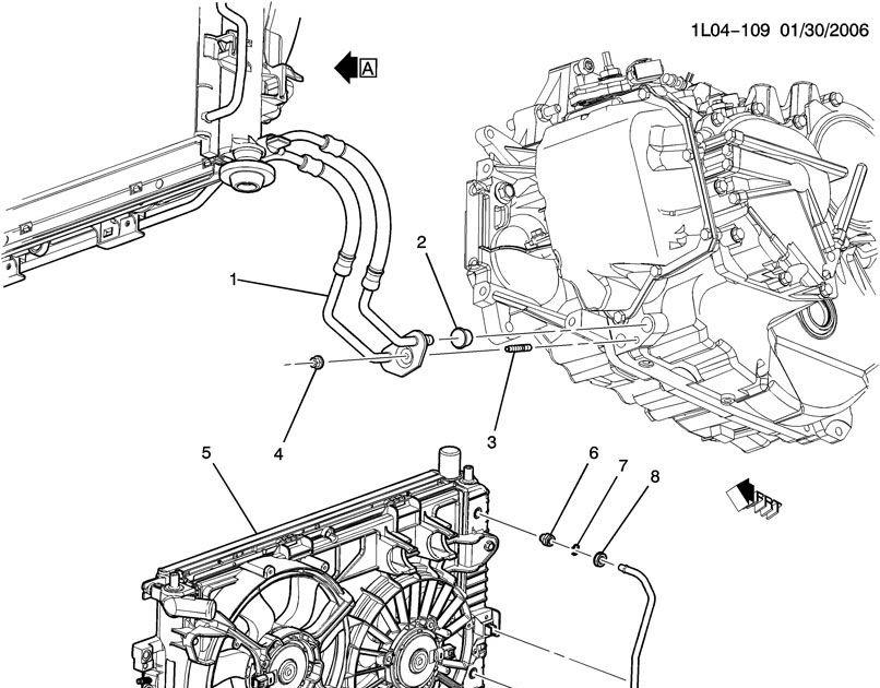 2005 Chevy Equinox Repair Manual Free
