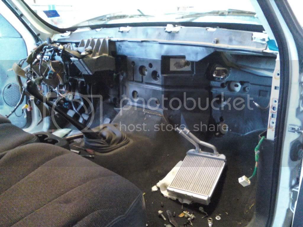 1995 Ford Ranger Stereo Wiring Diagram