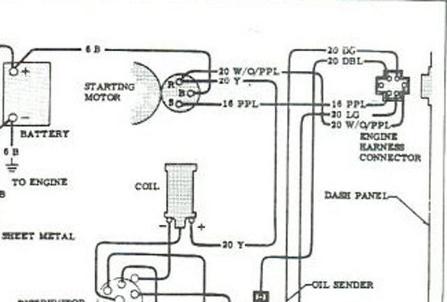 [DIAGRAM] 1972 Chevy C10 Ignition Switch Wiring Diagram