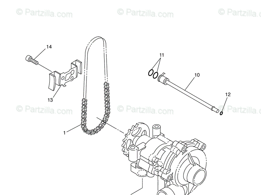 Wiring Diagram: 29 2005 Yamaha R1 Parts Diagram