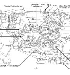2010 sti engine diagram [ 2093 x 1450 Pixel ]