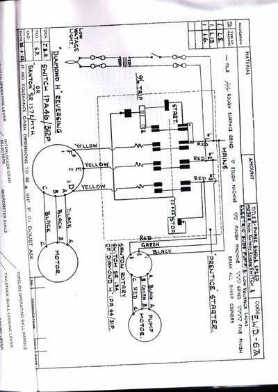 Brook Crompton Motor Wiring Diagram