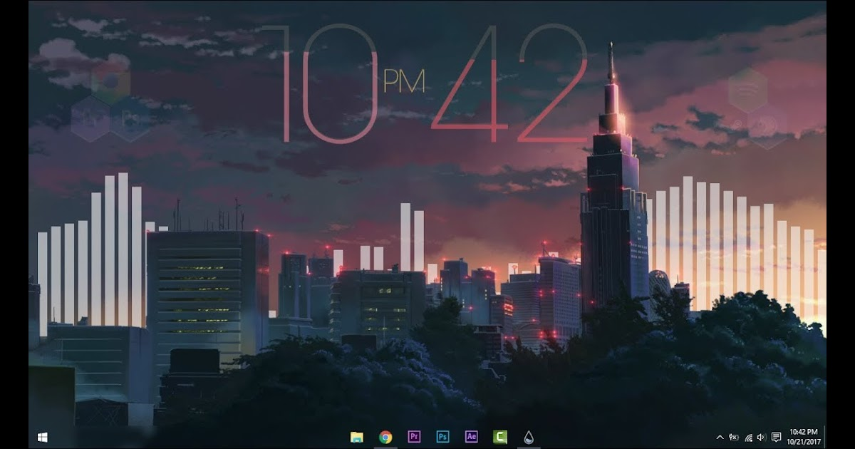 Continuing on from the previous piece, we are going to be looking at using various brushes when y. 21++ Aesthetic Anime Wallpaper Windows 10 - Tachi Wallpaper