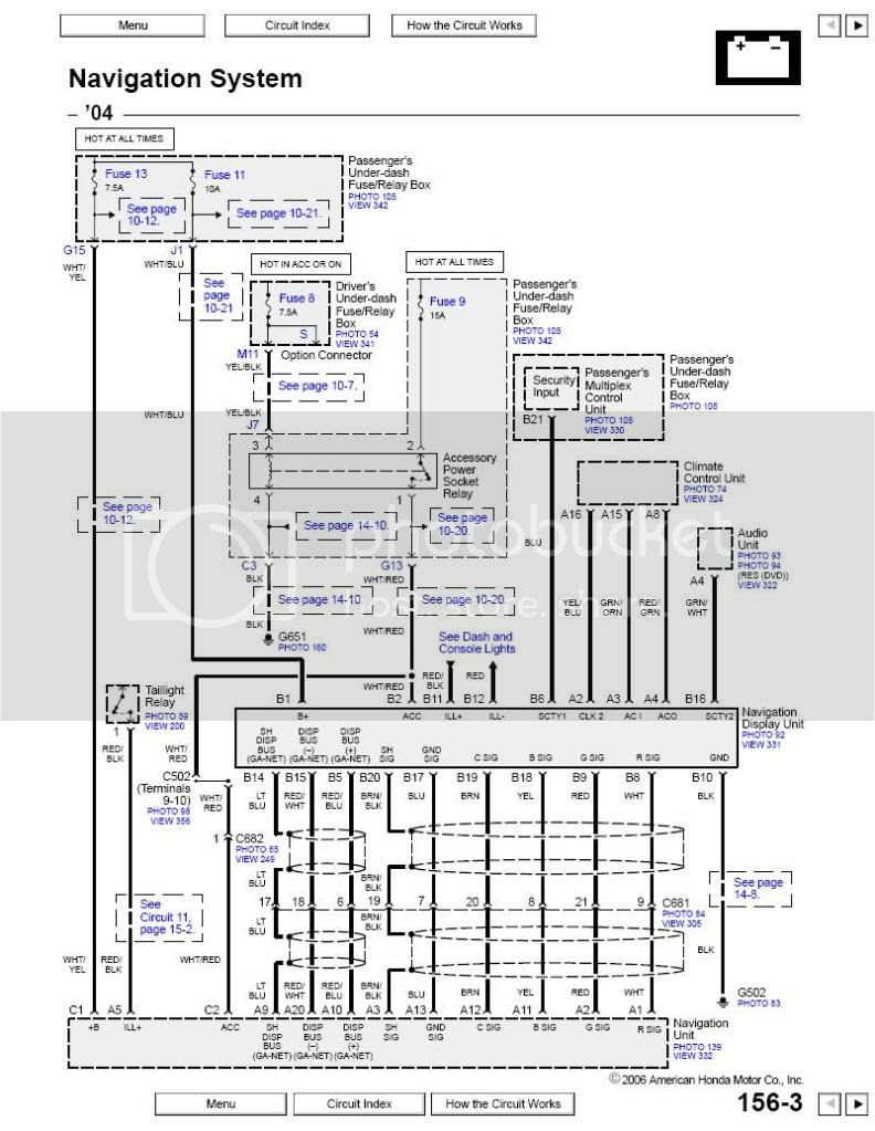 acura mdx 2008 user wiring diagram
