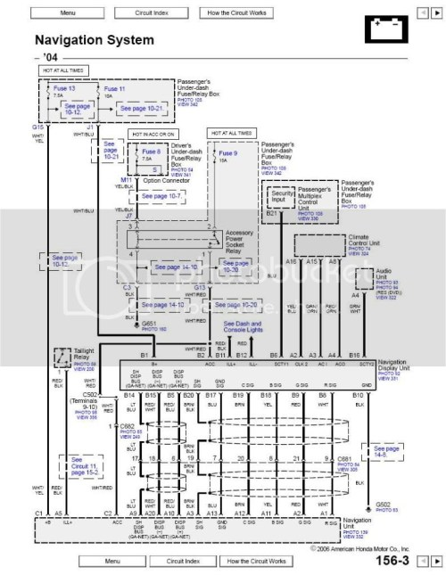 small resolution of 2012 acura mdx engine wiring diagram