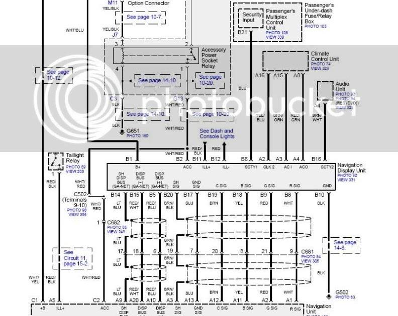 2007 acura mdx wiring diagram hp photosmart printer