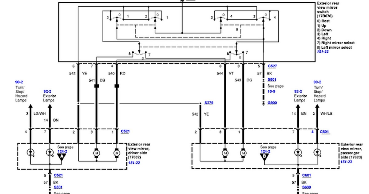 28+ 1994 Ford L9000 Wiring Diagram