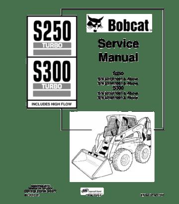 [DIAGRAM] Bobcat S250 Parts Diagram For Brake