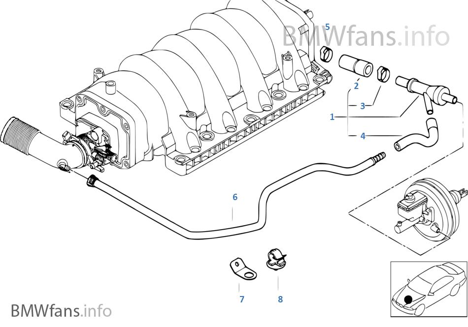 [DOWNLOAD] Electrical Wiring Diagram Bmw E39 HD Version