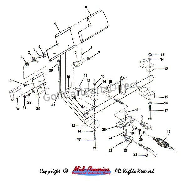 19 Fresh 1993 Club Car Wiring Diagram