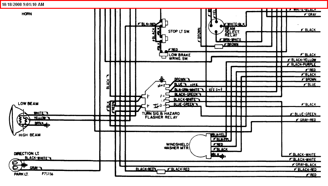 Wiring Diagram: 34 Vw Dune Buggy Wiring Diagram