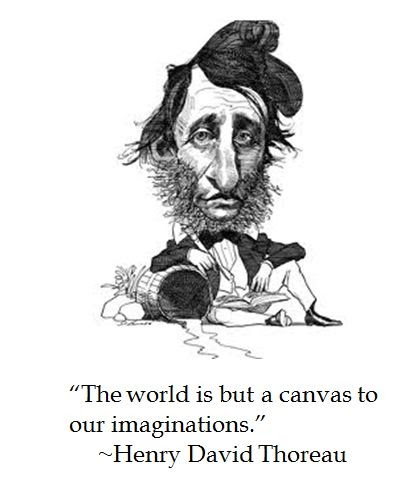 The District of Calamity: Henry David Thoreau on Life
