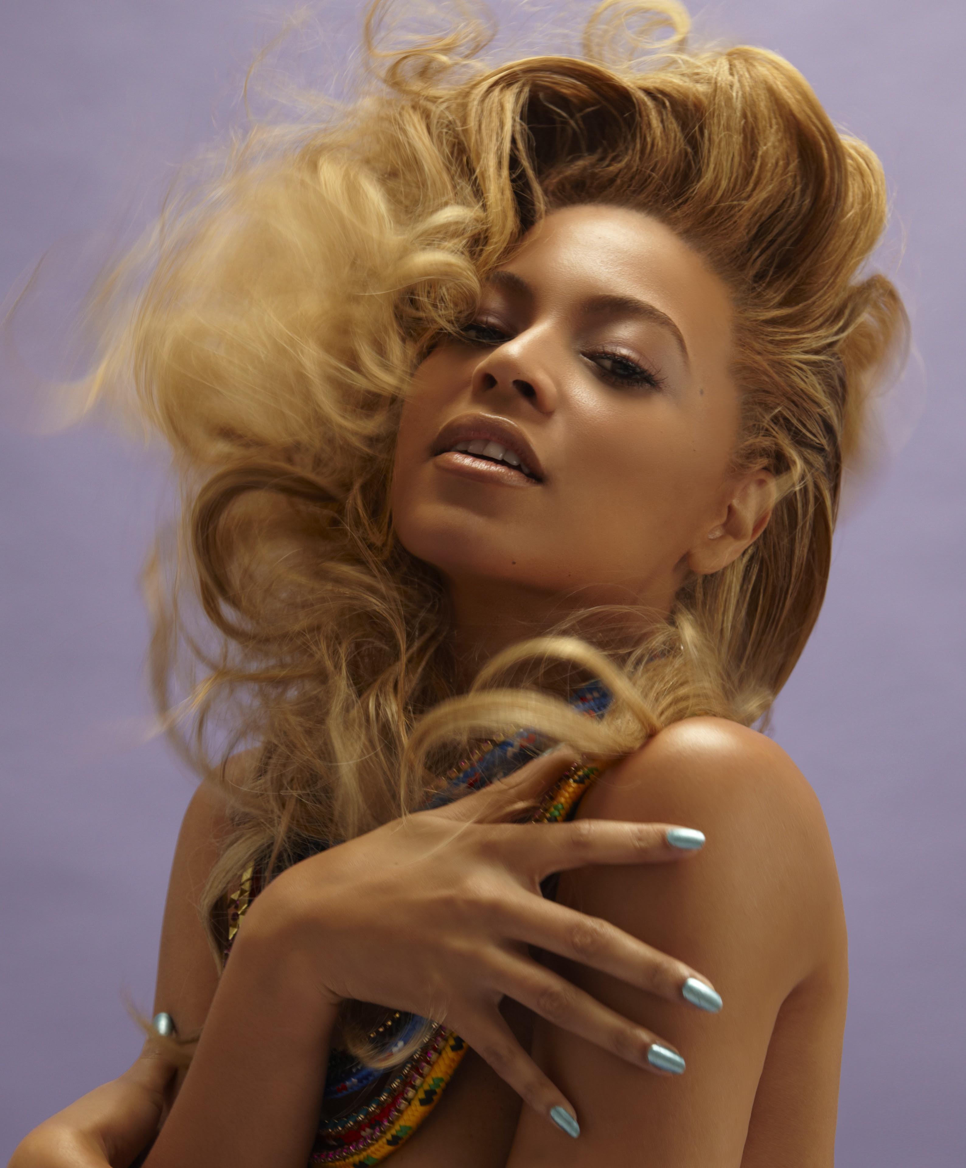 est100 一些攝影(some photos): Beyonce 碧昂斯