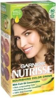 hair color kits garnier nutrisse