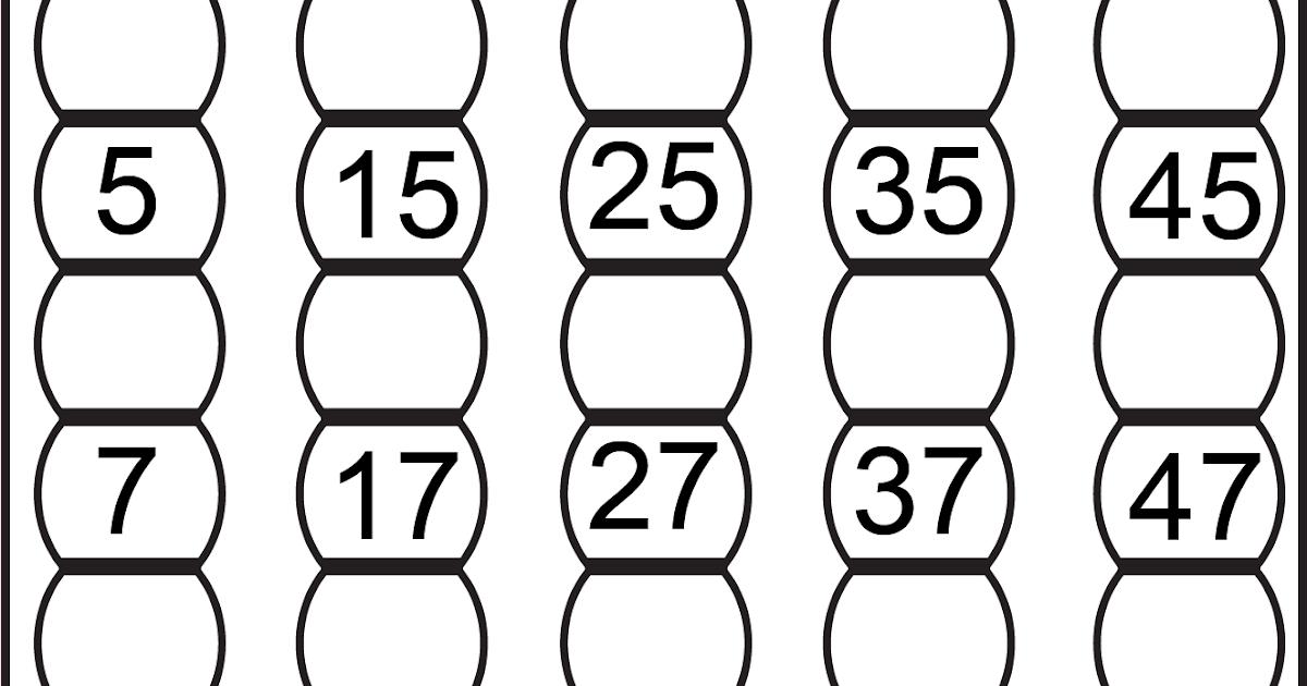 missing number worksheet: NEW 769 MISSING NUMBER IN