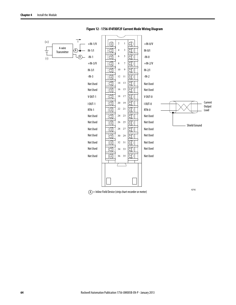 21 New 1769-If8 Wiring Diagram