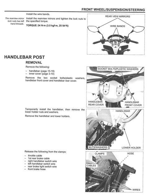 Read honda pcx 125 repair manual Free EBook,PDF and Free