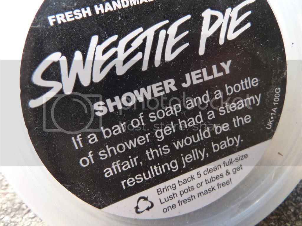 How Use Whoosh Shower Jelly
