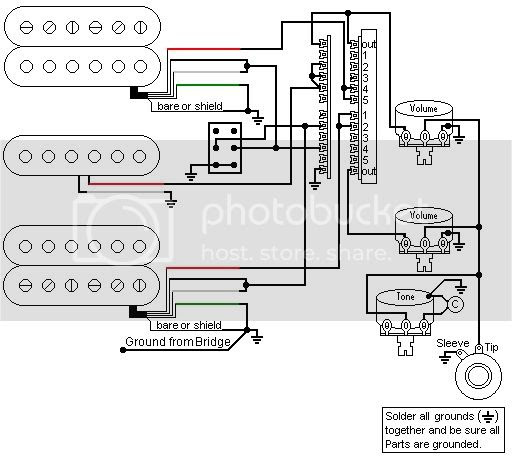 Technology Green Energy: Strat Hsh Wiring Diagram