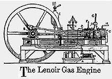 TECNOLOGÍA AUTOMÓVIL: MOTOR PROPULSADO POR GAS DE CARBON